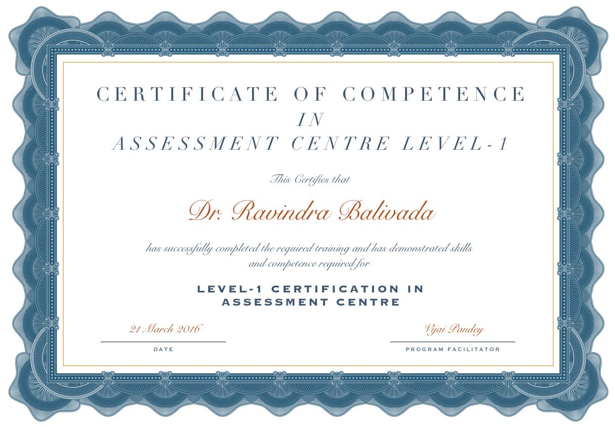 Iibp certifications iibp assessment center certification 1betcityfo Choice Image
