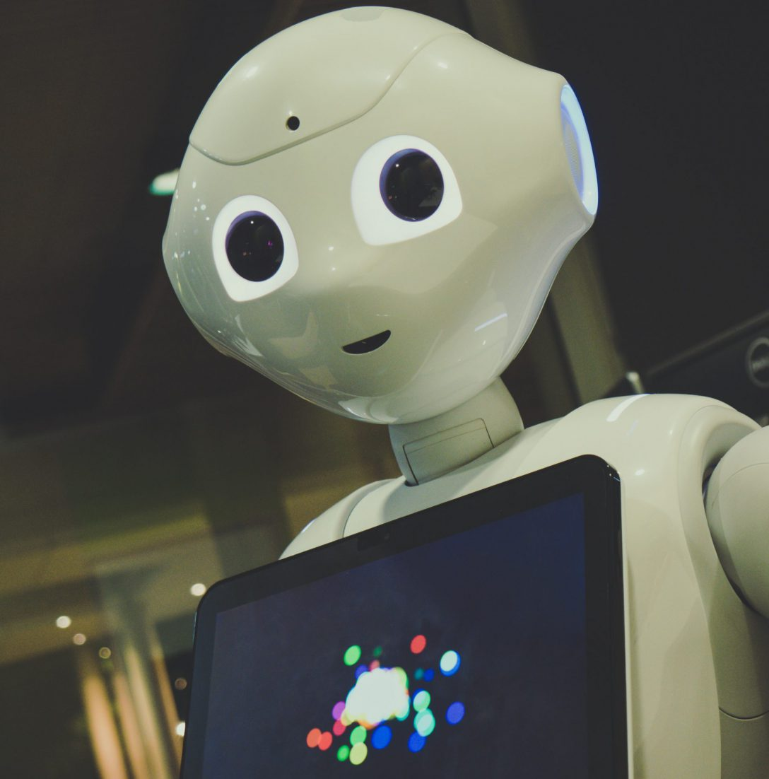 Machine Learning and Emotions